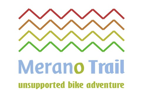 logo merano trail